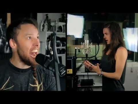 TotoAfrica metal cover by Leo Moracchioli featRabea & Hannah0