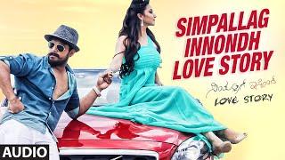 Download Hindi Video Songs - Simpallag Innondh Love Story Full Song (Audio) || Simpallag Innondh Love Story || Praveen, Meghana