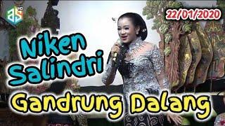 Download lagu Niken Salindri Gandrung Dalang Mulai Brai Lapangan Sumberdadi Sumbergempol Tulungagung 22/01/2020