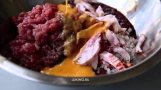 Домашний свиной паштет (Terrine de porc)