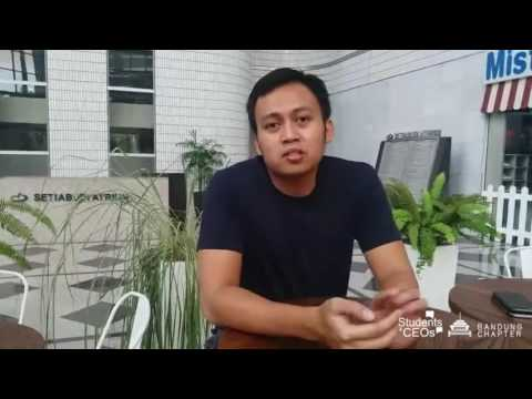 Alumni Testimonial - Verry Musriana (Consultant at Mckinsey & Company)