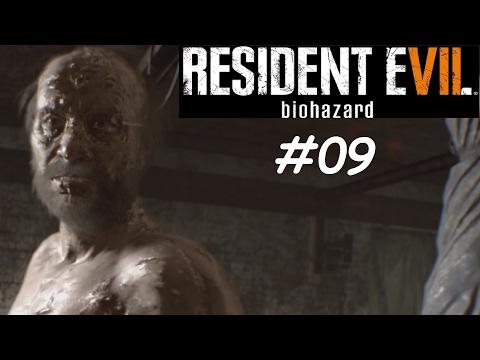 Nicht die Flinte ins Korn werfen!  - Resident Evil 7 - Biohazard [Let's Play] PC #09