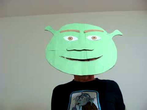 "?@#^Shrek?@#^to Pres Obama""Stay outta my swamp""Roar;Ray Sipe;Parody"