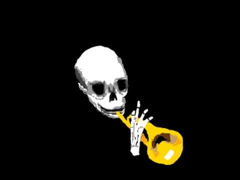 Doot Hydrogen Spooky Warning Youtube