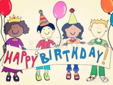 Happy Birthday Wisam عيد ميلاد سعيد وسام Youtube