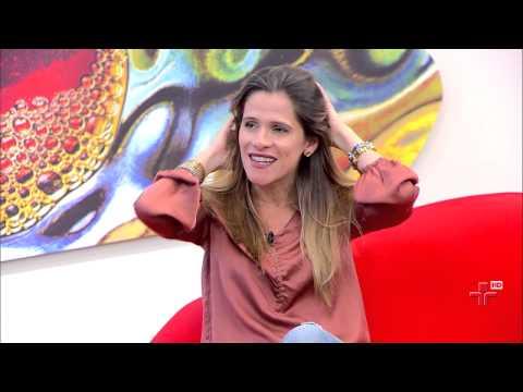 Ingrid Guimarães No Metrópolis - 14/12/2014