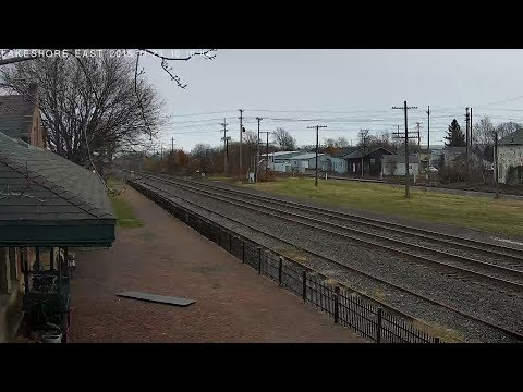 North East, PA | Cam of the Week - Virtual Railfan LIVE