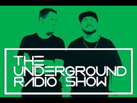 Smokingroove - The Underground Radio Show #043 [Tech House]
