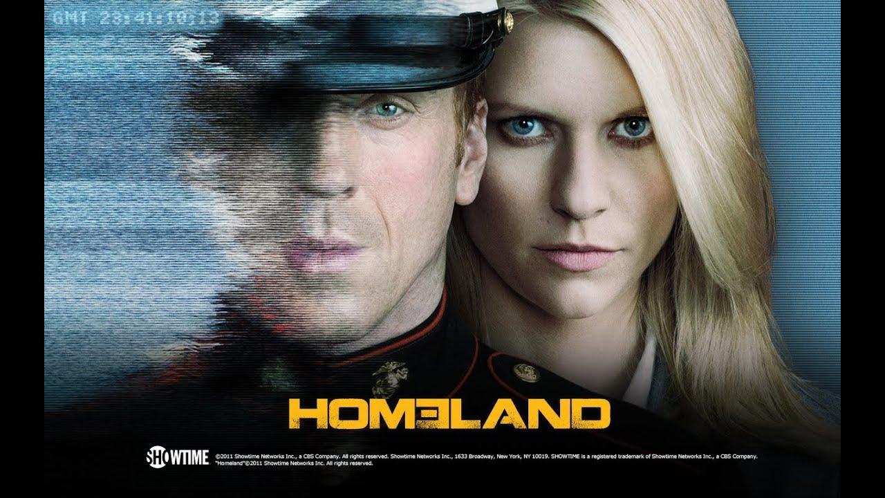Descargar Homeland Temporada 1 y 2 Torrent Español - YouTube