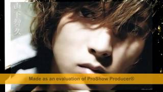 This is my first video I made. #山下智久29th生誕祭 #foreveryourswee...
