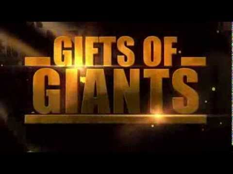 Gifts of Giants Opening (HD)