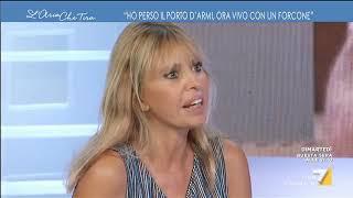 Alessandra Mussolini: 'mio Figlio Romano Mi Ha Detto: O Entri Tu Nella Lega O Entro Io'