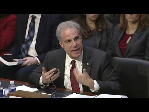 Judiciary Committee Hearing - Examining the Inspector General's Report