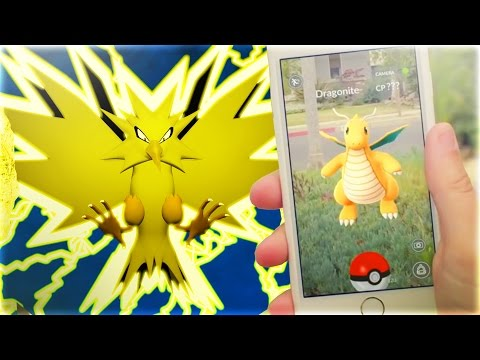 TOP 10 Rarest Pokemon in Pokemon GO! (Rare Pokemon To Catch In Pokemon Go)