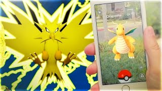 TOP 10 Rarest Pokemon in Pokemon GO! (Rare Pokemon To Catch In Pokemon Go) thumbnail