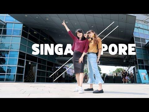 Travel Diary   Singapore - Almiranti Fira