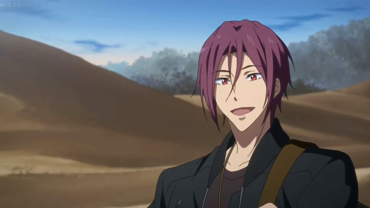 Free Anime Twixtor Rin Matsuoka Twixtored Clips Hd Youtube Who do you want to hear next? anime twixtor rin matsuoka twixtored