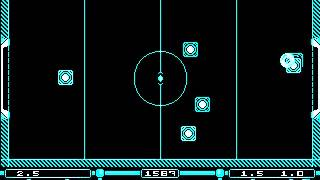 The Solar Hockey League Dos for Old-Games.ru