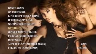 Jennifer Lopez  | I