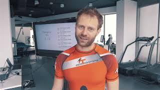 Nowa Ortopedia - Dariusz Ilnicki Trening Równowagi i Propriocepcji na platformie Sigma
