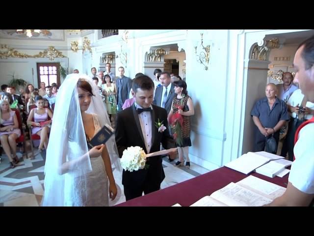 Monica si Adrian - Focsani, 27 august 2011 (Best Moments)