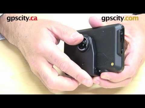 Garmin nuvi 700 Series Cradle: Overview @ gpscity.com