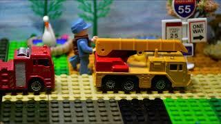 Школьные анекдоты. 4 серия. Лего мультфильмы.