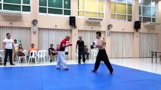 Island Inferno Kickboxing Championship