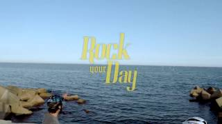 EMOTO MIDDLE EAST - ROCK YOUR DAY
