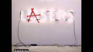 Lupe Fiasco - Words I Never Said ft. Skylar Grey (Lyrics)