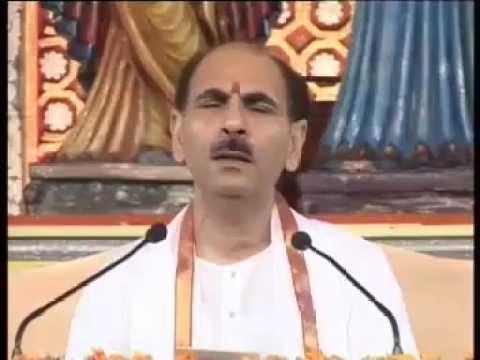 Om Namah Shivay Jaap by HH Sudhanshuji Maharaj