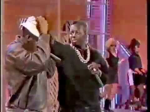 Soul Train 88 Performance  EPMD  Strictly Business!