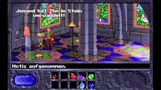Legend Of Kyrandia 1992