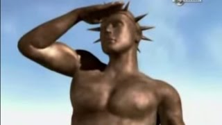 The Colossus of Rhodes Island | Колосс Родосский | Κολοσσός της Ρόδου (Rhodos, Rodos, Rodi, ロードス)