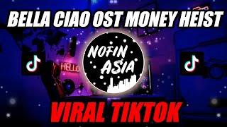 Download DJ BELLA CIAO ost MONEY HEIST X FREE FIRE | REMIX FULL BASS TERBARU 2020