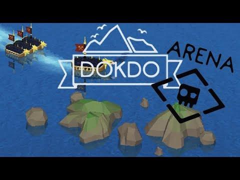 DOKDO (ARENA)