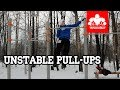 Unstable Pull Ups mp3