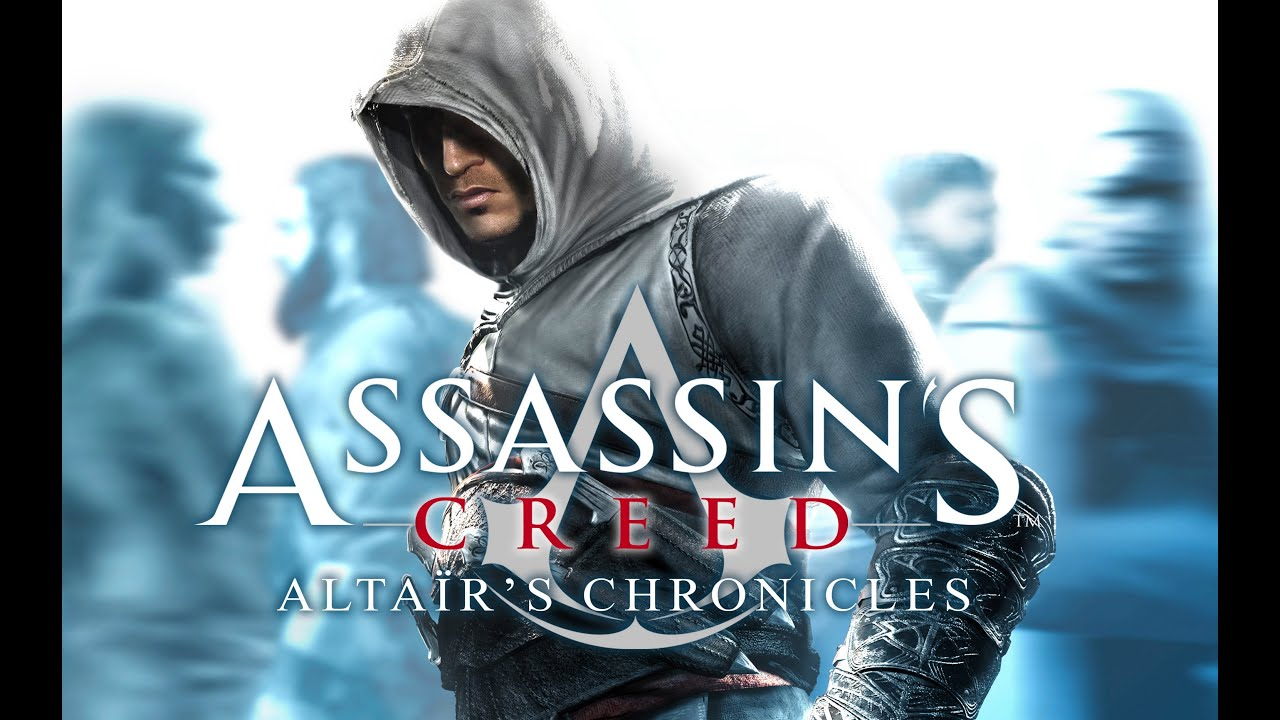 Assassin's Creed™ - Altaïr's Chronicles on Android - YouTube
