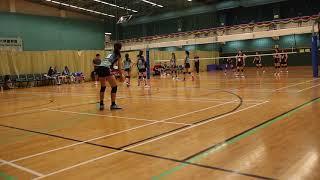 Publication Date: 2018-12-18 | Video Title: 女子U19排球 02.12.2018 八強 (崇真)