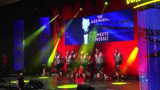 "KG Rot-Weiß Losheim mit ""The Jazz-Mafia… meets Music"""