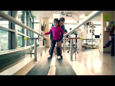 Why Gillette Children's Specialty Healthcare?