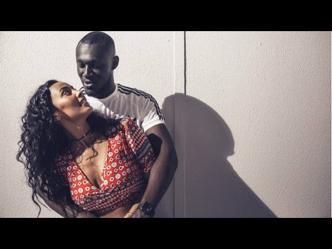 Stormzy & Maya Jama Celebrates Their 2 Years Anniversary With A Trip To Paris