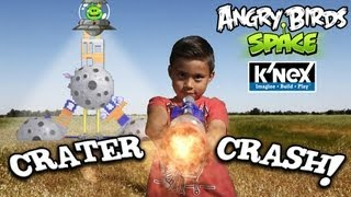 Angry Birds Space K