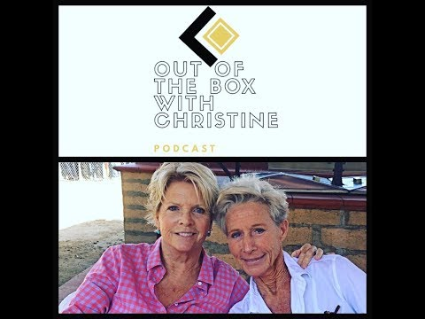 LOVE WINS: AN  WITH MEREDITH BAXTER AND NANCY LOCKE