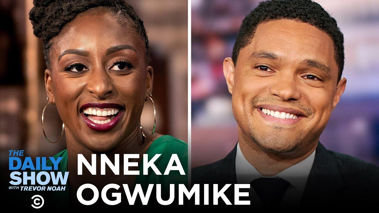 Nneka Ogwumike: Equity in Basketball