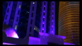 Al Jassimiya Tower - Facade Lighting Part I