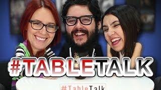 Christmas Songs and a Coffee Break on #TableTalk!!