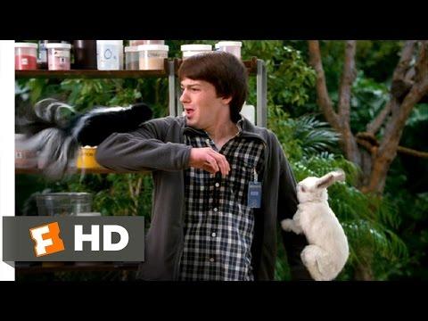 Superhero Movie (1/11) Movie CLIP - Animal Magnetism (2008) HD