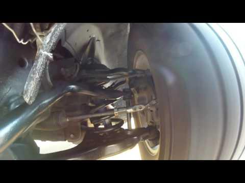 Front suspension cam GoPro Hero+ 2005 Chevy Silverado