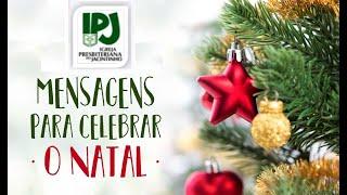 Cante para Deus nesse Natal - Lucas 2.13,14 - Miss.Jaciara Santos CM SM Campos AL